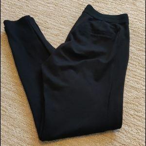 Betabrand Med Long Dress Pant Legging
